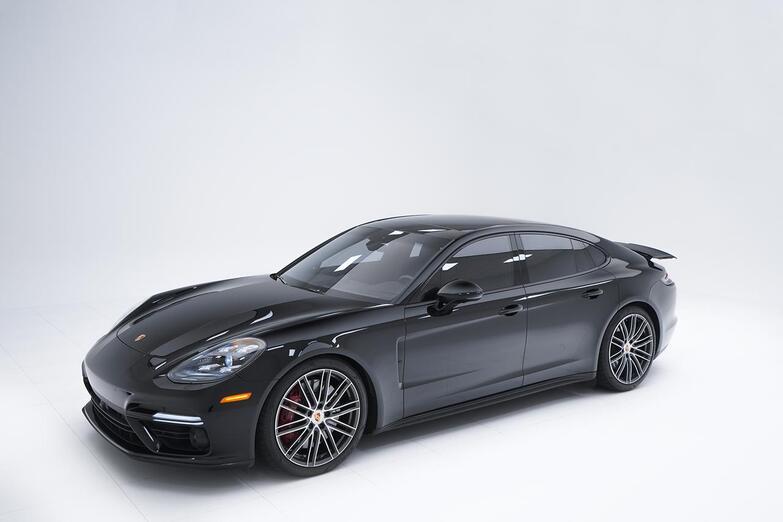 2017 Porsche Panamera Turbo Pompano Beach FL