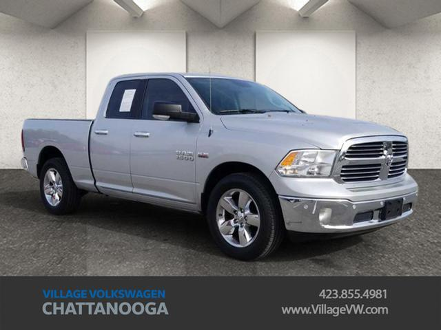 2017 RAM 1500 Big Horn Chattanooga TN