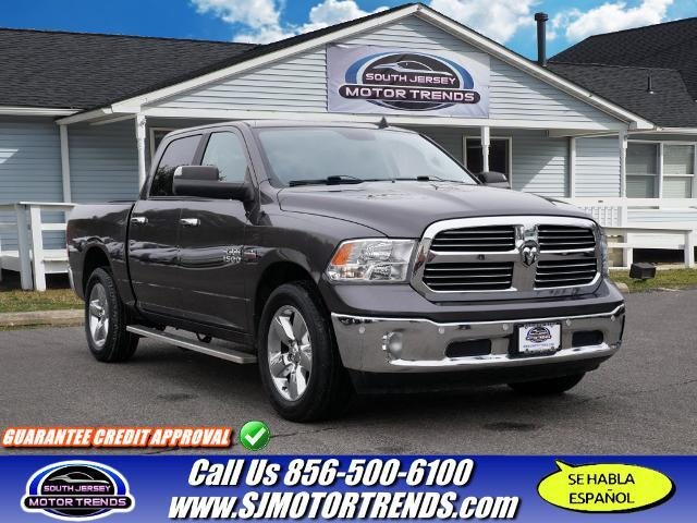 2017 RAM 1500 Big Horn Vineland NJ