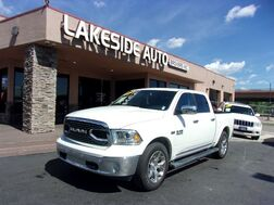 2017_RAM_1500_Longhorn Crew Cab SWB 4WD_ Colorado Springs CO