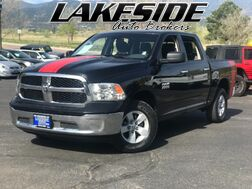 2017_RAM_1500_SLT Crew Cab SWB 4WD_ Colorado Springs CO