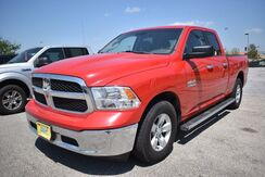2017_RAM_1500_SLT Quad Cab 2WD_ Houston TX
