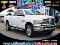 2017 RAM 2500 Big Horn Miami Lakes FL