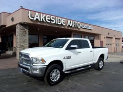 2017_RAM_2500_Laramie Crew Cab SWB 4WD_ Colorado Springs CO