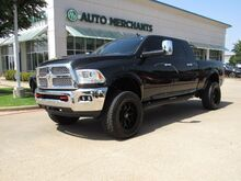 2017_RAM_2500_Laramie Mega Cab 4WD 6.7 CUMMINS DIESEL, POWER RUNNING BOARDS, 1 OWNER_ Plano TX