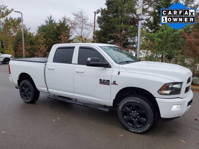 2017 RAM 3500 Big Horn Crew Cab Bloomington IN