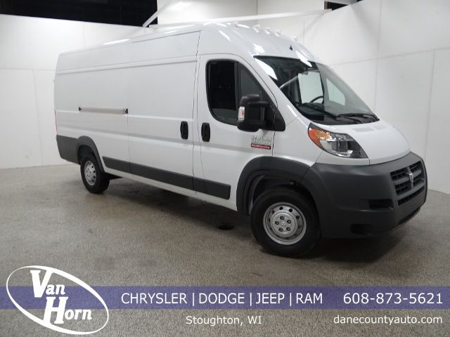 2017 RAM ProMaster 2500 High Roof-159 Wheelbase Plymouth WI