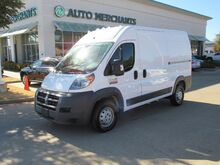 2017_RAM_Promaster_1500 High Roof Tradesman 136-in. WB_ Plano TX
