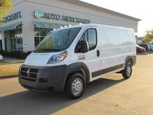 2017_RAM_Promaster_1500 Low Roof Tradesman 136-in. WB_ Plano TX