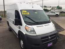 2017_RAM_Promaster_2500 High Roof Tradesman 136-in. WB_ Austin TX