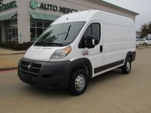 2017_RAM_Promaster_2500 High Roof Tradesman 136-in. WB_ Plano TX