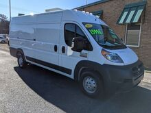 2017_RAM_Promaster_3500 High Roof Tradesman 159-in. WB Ext_ Knoxville TN