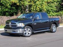 2017_Ram_1500_Big Horn 4x2 Crew Cab 5'7 Box_ Cary NC