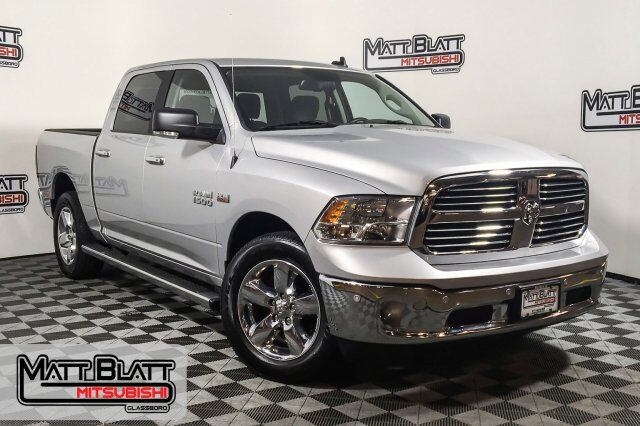 2017 Ram 1500 Big Horn Egg Harbor Township NJ