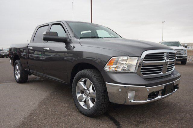 2017 Ram 1500 Big Horn Grand Junction CO