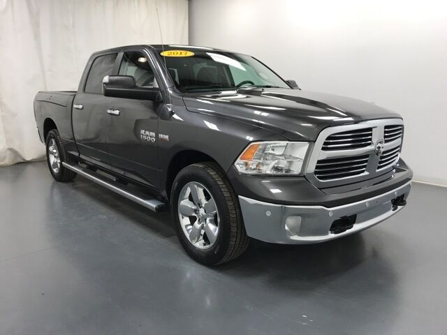 2017 Ram 1500 Big Horn Holland MI