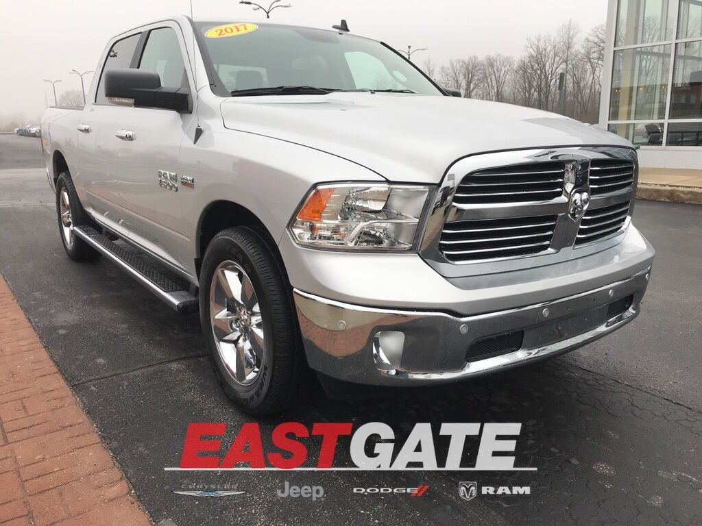 2017 Ram 1500 Big Horn Indianapolis IN