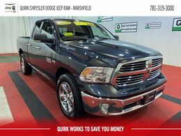 Used Ram 1500 Marshfield Ma