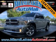 2017 Ram 1500 Big Horn Miami Lakes FL