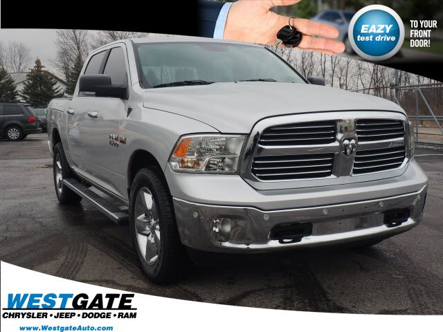 2017 Ram 1500 Big Horn Plainfield IN