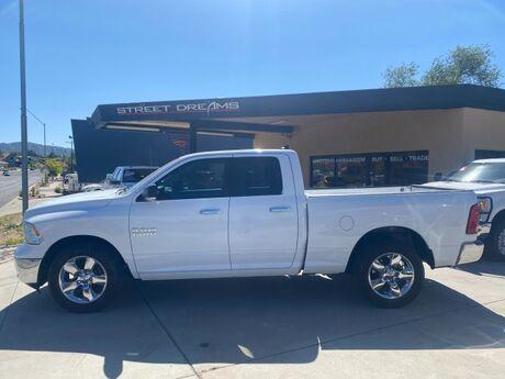 2017 Ram 1500 Big Horn Prescott AZ