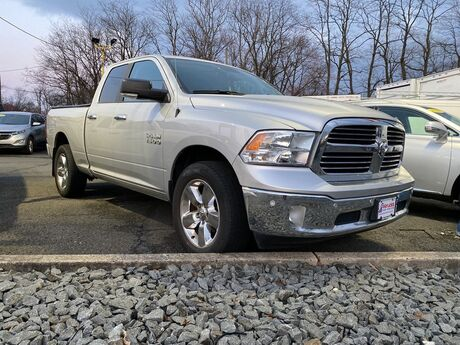 2017 Ram 1500 Big Horn South Amboy NJ