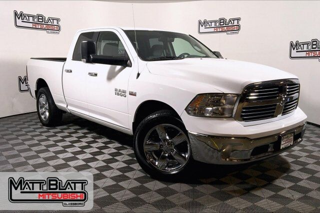 2017 Ram 1500 Big Horn Toms River NJ