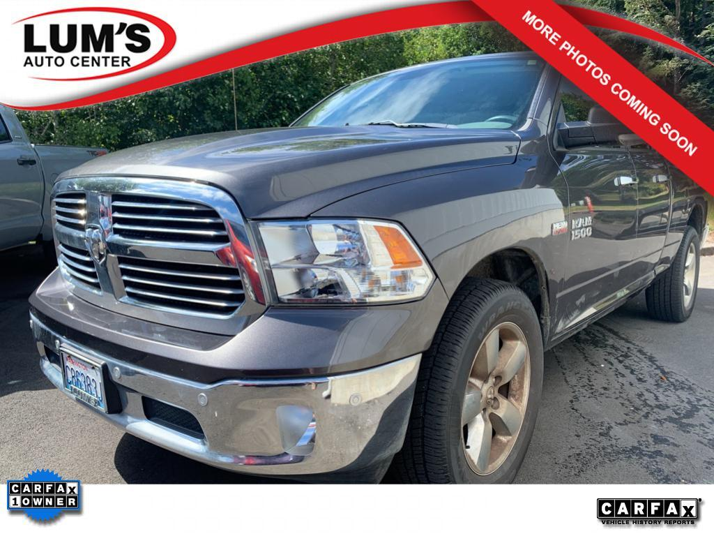 2017 Ram 1500 Big Horn Warrenton OR