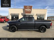 2017_Ram_1500_Big Horn_ Wichita KS