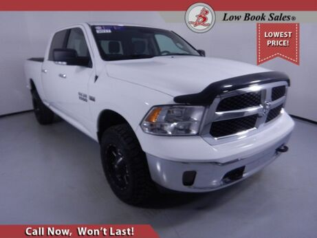 2017_Ram_1500_CREW CAB 4X4 SLT HEMI_ Salt Lake City UT