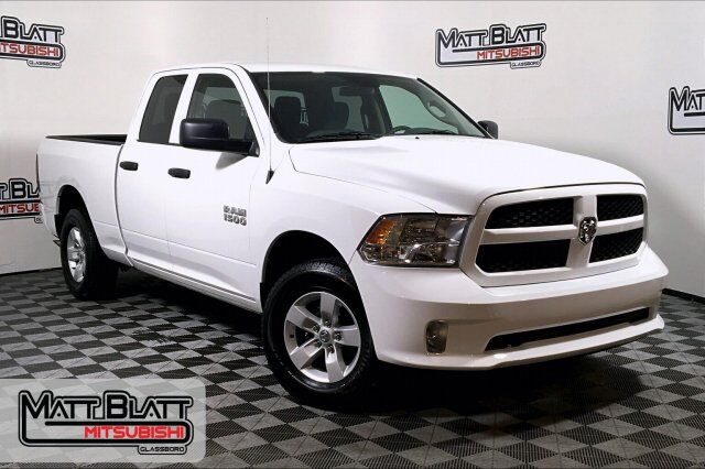 2017 Ram 1500 Express Egg Harbor Township NJ