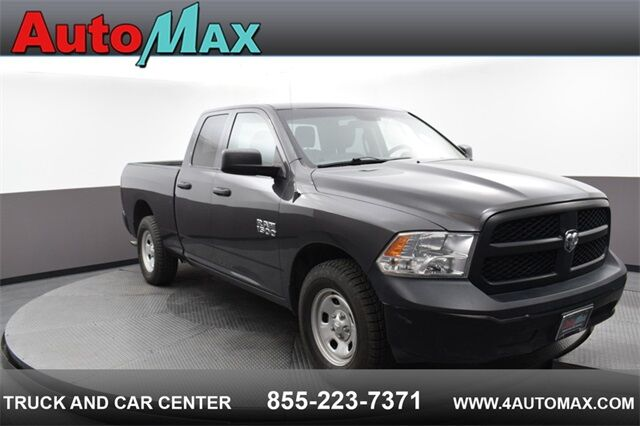 2017 Ram 1500 Express Farmington NM