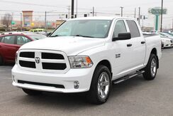 2017_Ram_1500_Express_ Fort Wayne Auburn and Kendallville IN