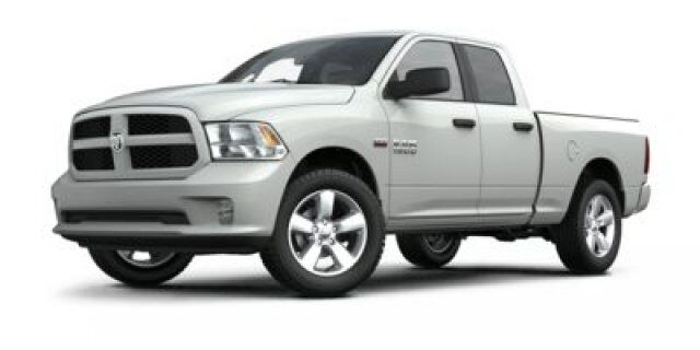 2017 Ram 1500 Express Listowel ON