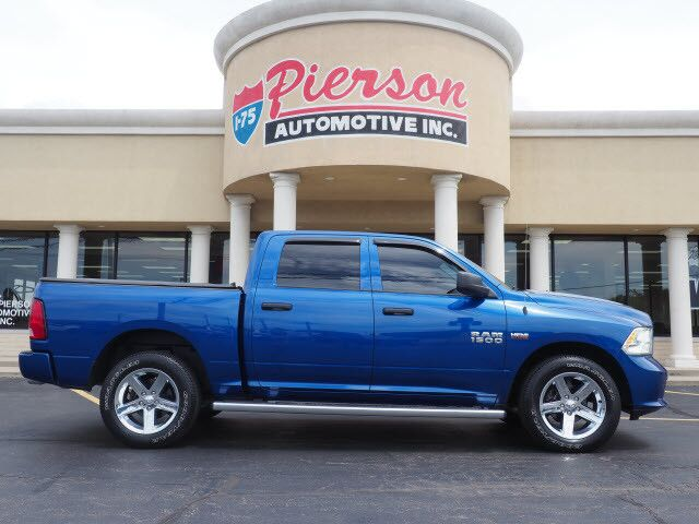 2017 Ram 1500 Express Middletown OH