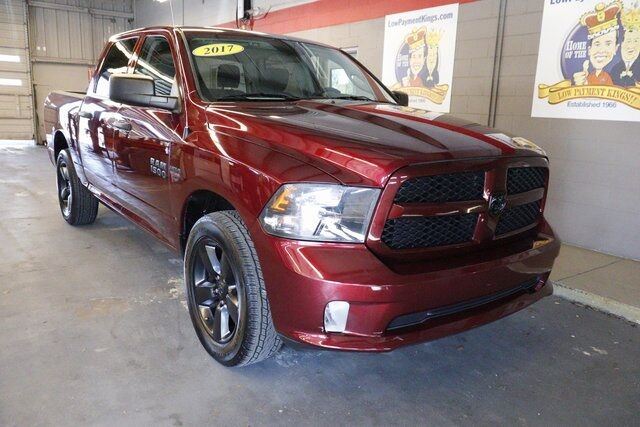 2017 Ram 1500 Express Winter Haven FL