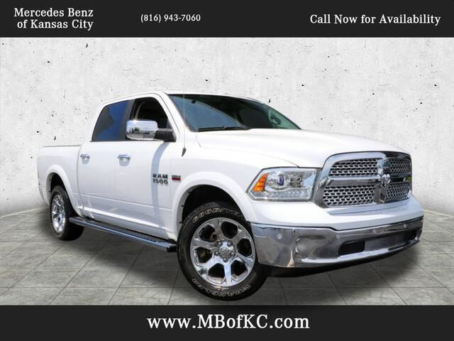 2017 Ram 1500 Laramie Kansas City MO