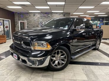 2017_Ram_1500_Limited_ Worcester MA