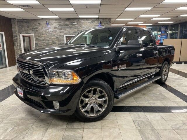 2017 Ram 1500 Limited Worcester MA