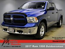 2017_Ram_1500_Outdoorsman_ Moncton NB