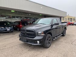 2017_Ram_1500 Quad Cab_Express 4WD_ Cleveland OH