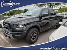 2017_Ram_1500_Rebel 4x4 Crew Cab 5'7 Box_ Cary NC