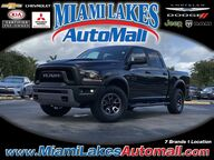 2017 Ram 1500 Rebel Miami Lakes FL