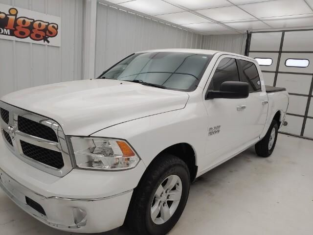2017 Ram 1500 SLT 4x4 Crew Cab 5'7 Box Manhattan KS