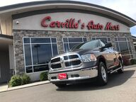 2017 Ram 1500 SLT Grand Junction CO
