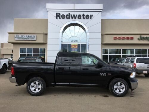 2017_Ram_1500_ST  - UConnect - $233.93 B/W_ Redwater AB