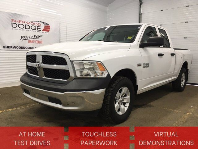 2017 Ram 1500 ST HEMI | 1 OWNER | CLEAN CARFAX | LOCAL VEHICLE