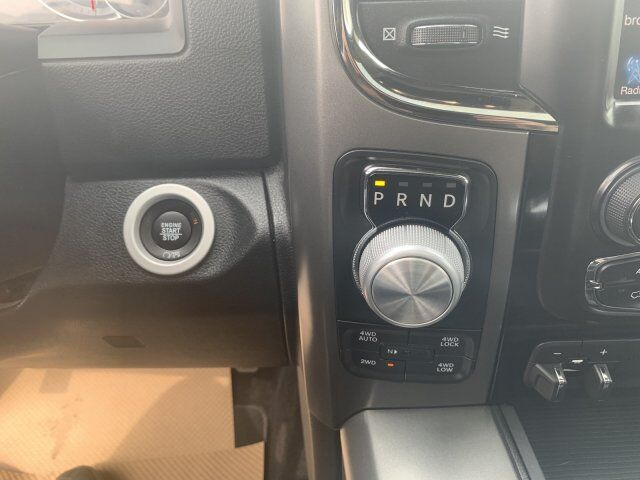 2017 Ram 1500 Sport - Rig Ready Ram - 3M Paint Protection Redwater AB
