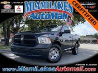 2017 Ram 1500 Tradesman Miami Lakes FL
