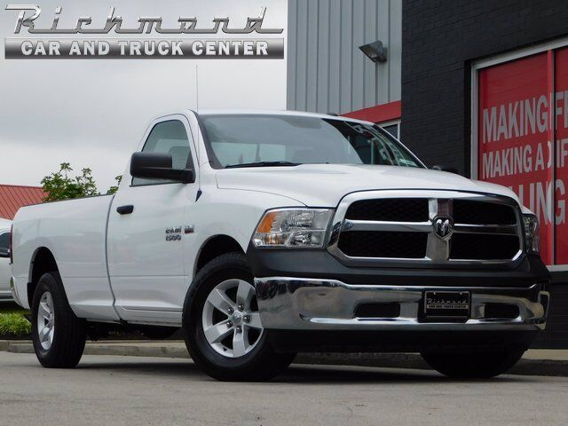 2017 Ram 1500 Tradesman Richmond KY
